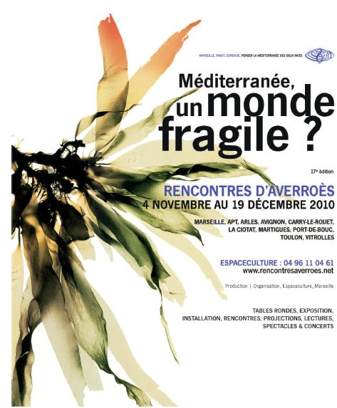 Rencontres d'averroes 2016 marseille