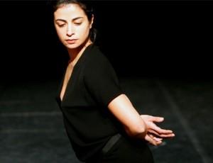Danya Hammoud, chorégraphe et interprète libanaise